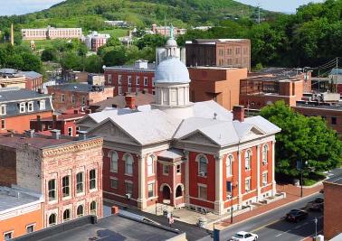 Image Courtesy of keepthecourthouse.org